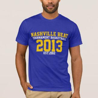 Nashville-Schlag T-Shirt