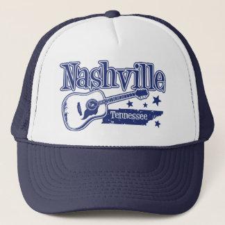 Nashville Tennessee Truckerkappe