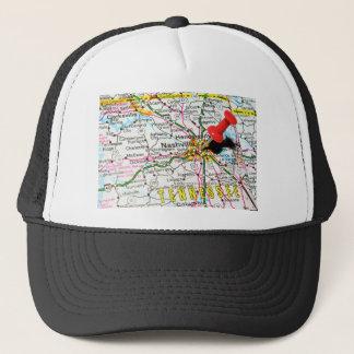 Nashville, Tennessee Truckerkappe