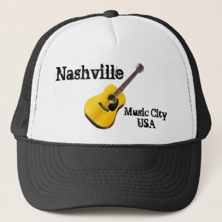 Nashville Truckerkappe
