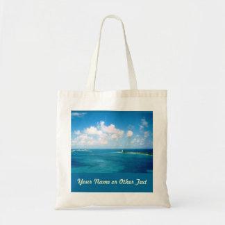 Nassau-Hafen-Gewohnheits-Tasche