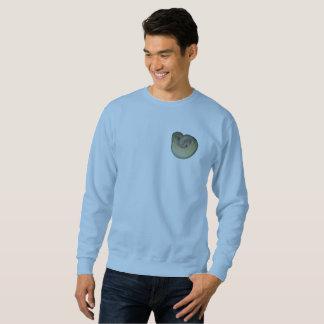 Nasse Schlange Sweatshirt