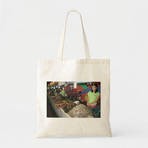 Nasser Markt Taschen