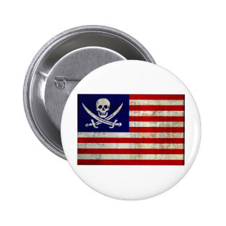 Nation Pirat Button