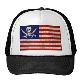 Nation Pirat Kult Cap