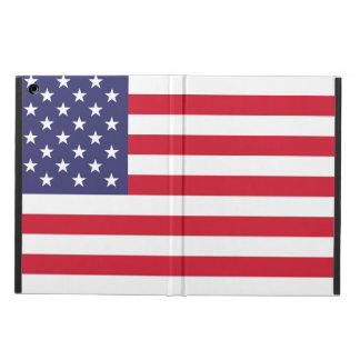 Nationale Flagge des USA