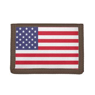Nationale Flagge des USA