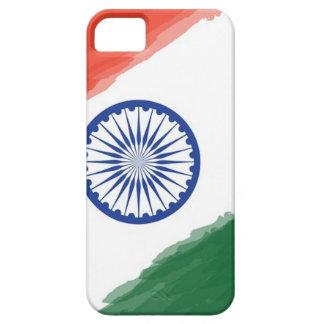 Nationale Land-Nation indische iPhone 5 Hüllen