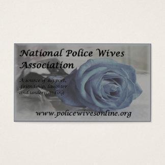 Nationale Visitenkarten