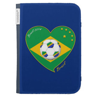 "Nationaler Brazilian football Team. Fußball ""BRAZI"
