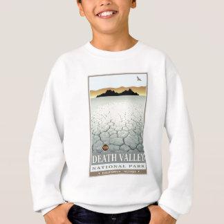 Nationalpark Death Valley 3 Sweatshirt