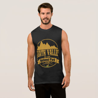 NATIONALPARK DEATH VALLEY ÄRMELLOSES SHIRT