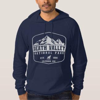 Nationalpark Death Valley Hoodie