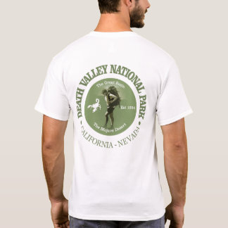 Nationalpark Death Valley (O) T-Shirt