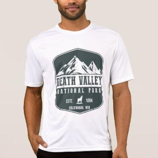 Nationalpark Death Valley T-Shirt