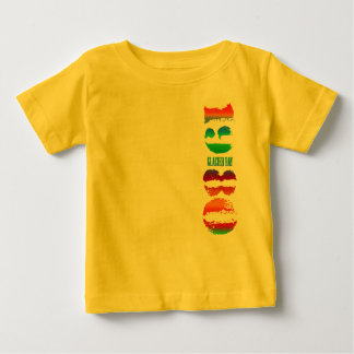 Nationalpark Glacier Bays - 1980 Baby T-shirt