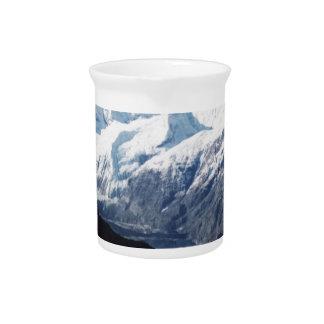 Nationalpark Glacier Bays Krug