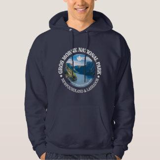 Nationalpark Gros Morne Hoodie