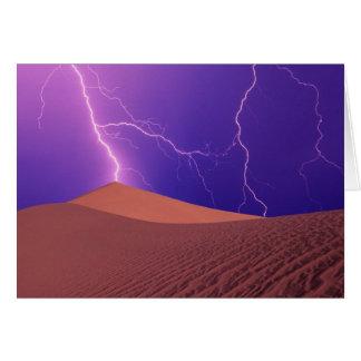 Nationalpark Kaliforniens, Death Valley, Karte