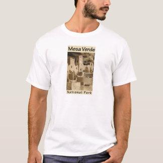 Nationalpark MESAs Verde T-Shirt