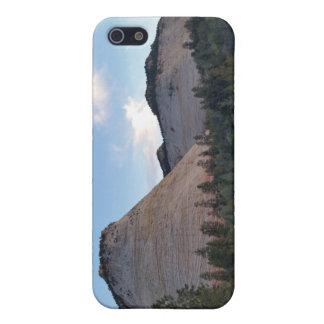 Nationalpark Schachbrett-MESAs Zion Etui Fürs iPhone 5