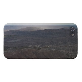 Nationalpark South Dakota der Ödländer iPhone 5 Case