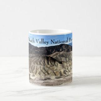 Nationalpark-Tasse Death Valley Kaffeetasse