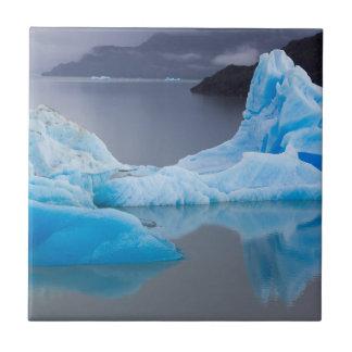Nationalpark Torres Del Paine, Glazial- Eis Keramikfliese
