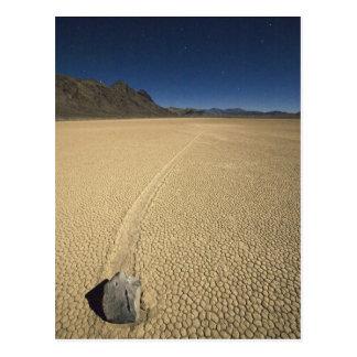 Nationalpark USA, Kalifornien, Death Valley. 3 Postkarte