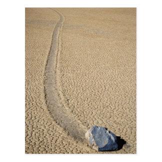 Nationalpark USA, Kalifornien, Death Valley Postkarte