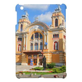 Nationaltheater und Oper in Klausenburg Napoca, iPad Mini Hülle