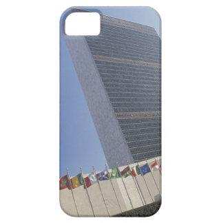 Nationen-Gebäude iPhone 5 Hüllen