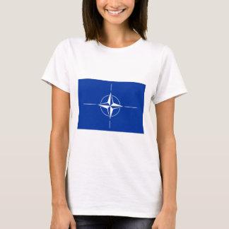 NATO-Flagge T-Shirt