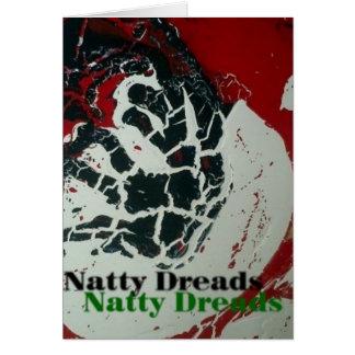 natty fürchtet karte