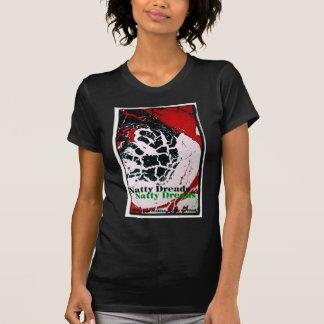 NATTY FÜRCHTET T-Shirt