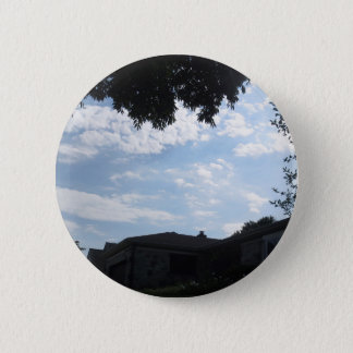 Natur-FotoSkyline CherryHill New-Jersey NVN666 F Runder Button 5,1 Cm