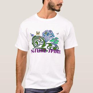Natur-Geist T-Shirt
