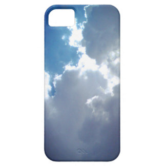 Natur-Himmel bewölkt iPhone/iPad Kasten Hülle Fürs iPhone 5