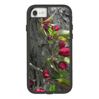 Natur inspirierter iPhone 7 Fall Case-Mate Tough Extreme iPhone 8/7 Hülle