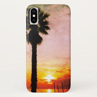 Natur iPhone X Hülle