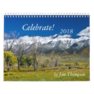 Natur-Kalender 2018 Kalender