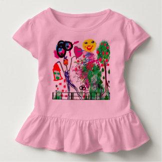 Natur Kleinkind T-shirt