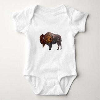 Natur-Melodie Baby Strampler