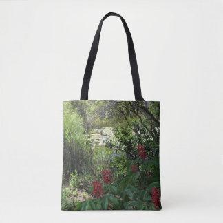 Natur-Taschen-Tasche Tasche