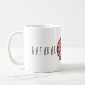 Natural Grappler Kaffeetasse