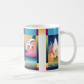 Nature_Mug Kaffeetasse