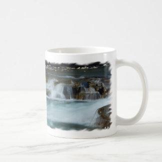 Naturkaffee-Tasse Kaffeetasse