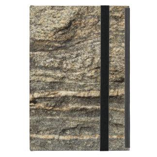 Natürlich cooler Surfaces_Granite Blick iPad Mini Etui