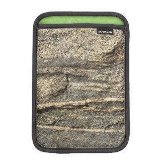 Natürlich cooler Surfaces_Granite Blick Sleeve Für iPad Mini