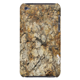 Natürlich cooler Surfaces_Marble Blick Barely There iPod Cover